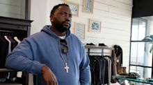 Emmys: 'Atlanta' star Brian Tyree Henry gets emotional discussing episode that revolved around the loss of his mother