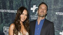 Megan Fox's Ex Brian Austin Green Posts Shady Tweet After She Shares a Pic With New Boyfriend