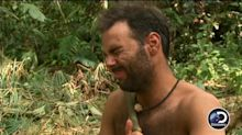 A finger full of pus causes YouTuber to fail on 'Naked and Afraid'