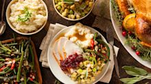 Take a deep breath, a sip of wine, and ace Thanksgiving with these apps