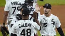 Engel gets big hit as White Sox top Twins 3-1