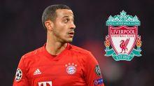 Como Thiago Alcântara pode se encaixar no Liverpool se for contratado?