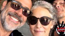 'The Walking Dead': 25 insider social accounts fans should follow