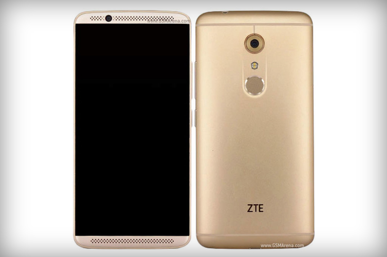 ZTE's upcoming flagship could make Samsung worried