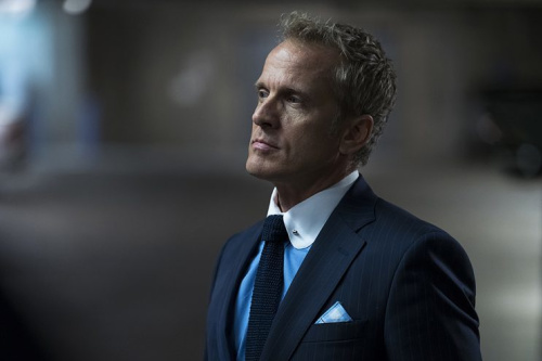 Patrick Fabian as Howard Hamlin in AMC's Better Call Saul. (Photo Credit: Michele K. Short/AMC/Sony Pictures Television)