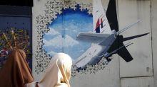 MH370之謎再有新進展 機長有自殺傾向?