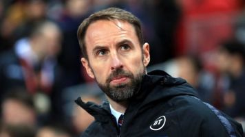 Southgate: 'England are better than 2018 World Cup team'