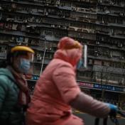 疫情封鎖政策令更多中國消費者拖欠貸款