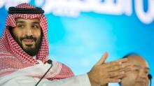 Saudi fund pumps $1B into Silicon Valley electric car maker