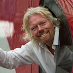 Virgin sues partner over claims about its brand value