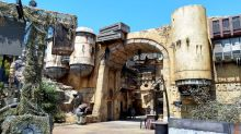 Disney Stock: Will The Force Be With Galaxy's Edge 'Star Wars' Land?