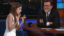 Anna Kendrick Called Obama an 'Asshole' When They Met
