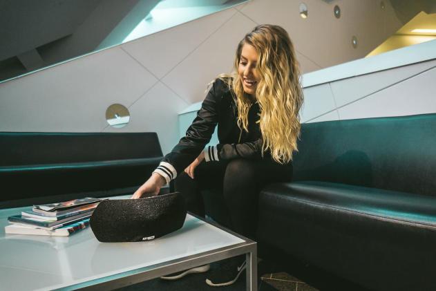 Altec Lansing's SmartStream speakers are another Sonos alternative