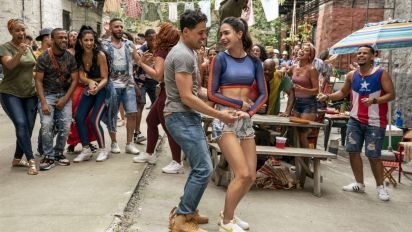 'In the Heights' Trailer Debuts With a Deeper Message From 'Hamilton' Creator Lin-Manuel Miranda