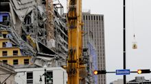 Worker Injured In Deadly Hard Rock Hotel Collapse Now Faces Deportation