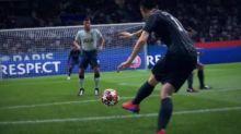 Torneio virtual de FIFA 20 reúne atletas reais nos campos virtuais