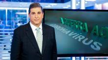 Carlos Nascimento é afastado de suas funções no SBT