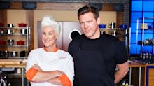 Chefs Anne Burrell And Tyler Florence Are Back To Transform Kitchen Disasters Into Food Masters In Return Of Fan-Favorite Series Worst Cooks in America On Sunday, January 7th At 9pm ET/PT