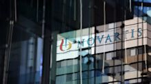 Novartis to Pay $9.7 Billion in Latest Bet on New Technology