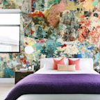 These Wall Decor Ideas Will Make Your Bedroom The Most Fun Room In Your Entire House
