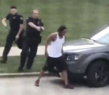 The Kenosha police officer who shot Jacob Blake in the back has returned to active duty without being disciplined or charged