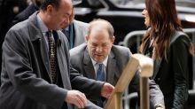 Les jurés du procès Weinstein entament leurs délibérations