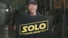 Solo: A Star Wars Story: Fans are not impressed with the uninspiring official title