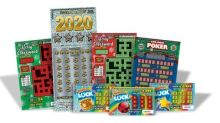 Scientific Games Announces Major Instant Games Contract Extension With California State Lottery
