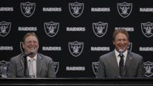 Fritz Pollard Alliance calls for NFL to investigate Raiders for possible Rooney Rule violation