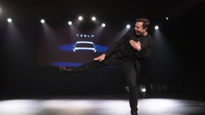 Tesla has 'Kilimanjaro-like uphill climb' to profitability