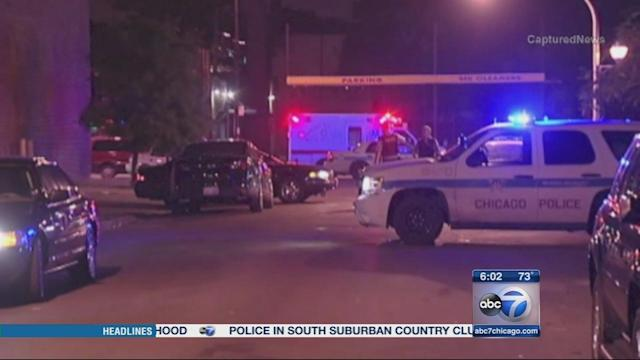 Police shoot man after brief Austin chase