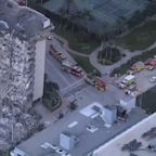 Many feared dead after Florida building collapses
