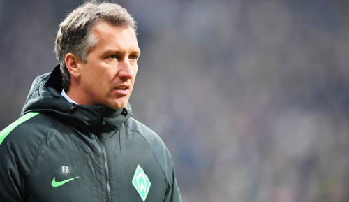 Bundesliga: Baumann stellt sich vor Nouri