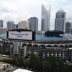 Hospital systems, Charlotte groups unveil mass COVID vaccination sites at sports venues