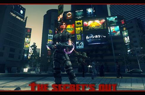 The Stream Team:  Time for Tokyo in The Secret World