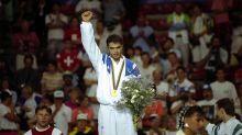 Há 28 anos, Rogério Sampaio ganhava o ouro que ninguém esperava