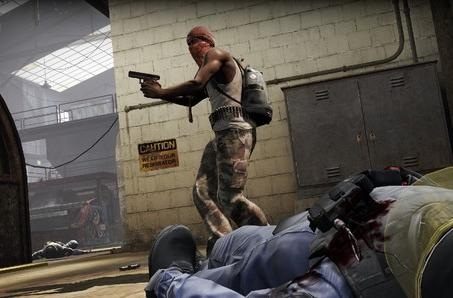 Building Counter-Strike: Global Offensive atop a strong community
