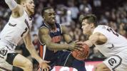 No. 10 Auburn loses game, key player to injury