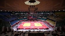 Algerian judoka suspended after quitting Olympics rather than facing Israeli opponent