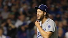 The story of Clayton Kershaw, a mound conversation and his mastery of the Cubs