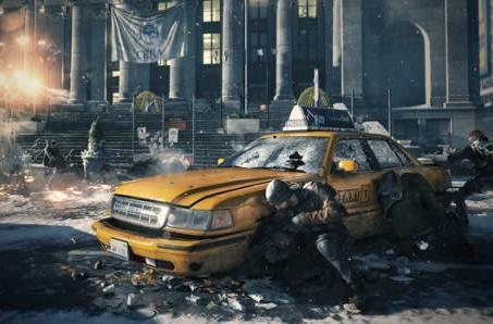 E3 2014: The Division recaps its demo