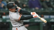 What SF Giants catcher Buster Posey is doing differently this season (and why it's working)
