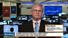 Fed Has No Choice But to Stick to Its Guns as Independent Bank: BofAML