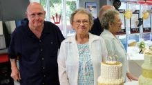 Couple married for 53 years die with coronavirus one hour apart while holding hands
