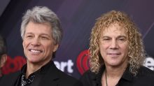 Bon Jovi keyboardist David Bryan tests positive for coronavirus