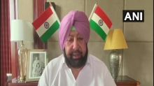 Punjab will burn if SYL canal is built, look at issue from national perspective: Amarinder Singh