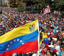 Trump Recognizes Maduro Opponent As Venezuelan President