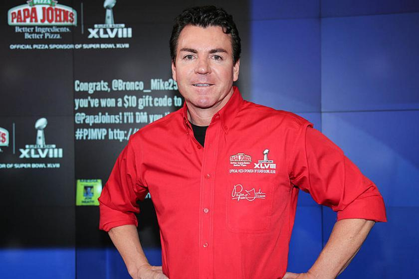 Papa John's founder says he's been working to get the N-word out of his vocabulary for the 'last 20 months' - Yahoo News