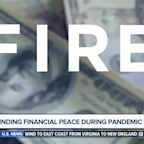 Finding financial peace during pandemic