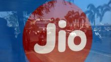 Saudi, U.S. firms eye stakes in Reliance's Jio - Bloomberg